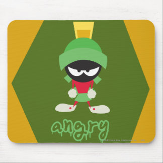 MARVIN THE MARTIAN™ Super Mad Mouse Pad