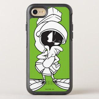 MARVIN THE MARTIAN™ Thinking 2 OtterBox Symmetry iPhone 7 Case