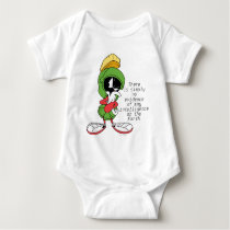 MARVIN THE MARTIAN™ Thinking Baby Bodysuit