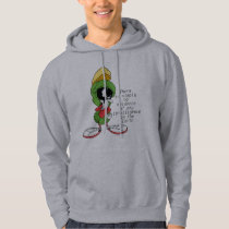 MARVIN THE MARTIAN™ Thinking Hoodie