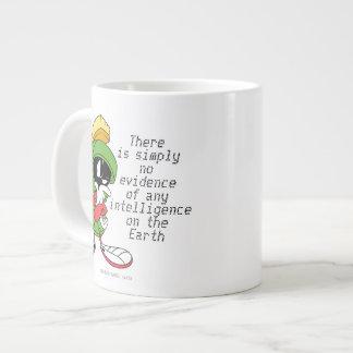 MARVIN THE MARTIAN™ Thinking Large Coffee Mug