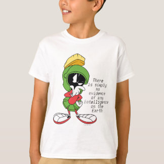 MARVIN THE MARTIAN™ Thinking T-Shirt