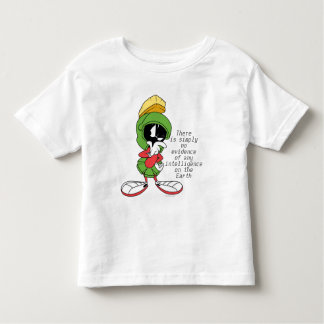 MARVIN THE MARTIAN™ Thinking Toddler T-shirt