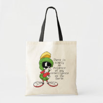 MARVIN THE MARTIAN™ Thinking Tote Bag