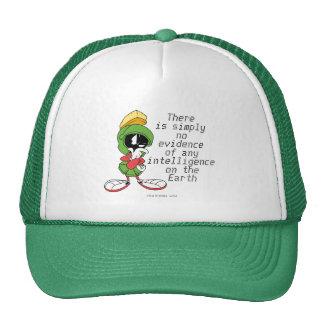 MARVIN THE MARTIAN™ Thinking Trucker Hat