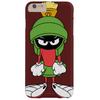 MARVIN THE MARTIAN™ Upset Barely There iPhone 6 Plus Case