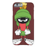 MARVIN THE MARTIAN™ Upset Barely There iPhone 6 Case