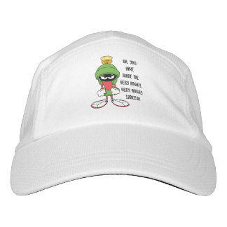 MARVIN THE MARTIAN™ Upset Headsweats Hat