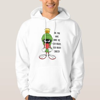MARVIN THE MARTIAN™ Upset Hoodie