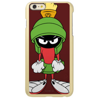 MARVIN THE MARTIAN™ Upset Incipio Feather Shine iPhone 6 Plus Case