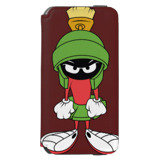 MARVIN THE MARTIAN™ Upset iPhone 6/6s Wallet Case
