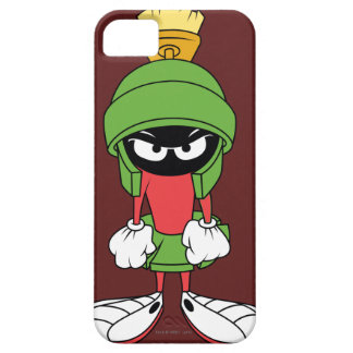 MARVIN THE MARTIAN™ Upset iPhone SE/5/5s Case