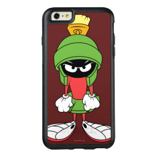 MARVIN THE MARTIAN™ Upset OtterBox iPhone 6/6s Plus Case