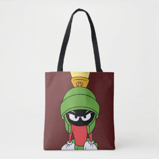 MARVIN THE MARTIAN™ Upset Tote Bag