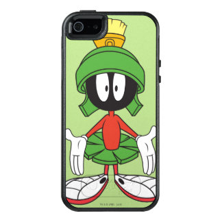 MARVIN THE MARTIAN™ With Open Arms OtterBox iPhone 5/5s/SE Case