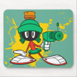 """Marvin With Gun Mouse Pad<br><div class=""""desc"""">Looney Tunes Show</div>"""