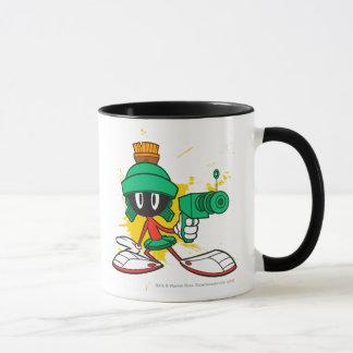 Marvin With Gun Mug