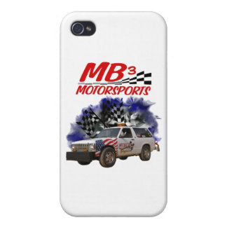 Marvins iPhone 4 Protector