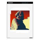 MARX II SKIN PARA EL iPad 2