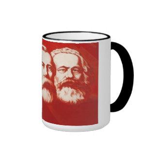 Marxism mug