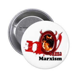 Marxismo de Nobama Pins