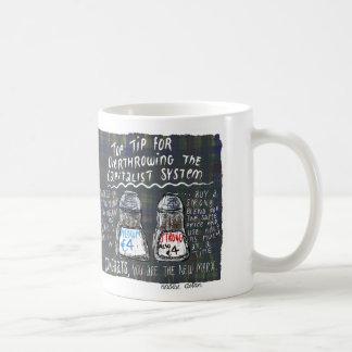 Marxist Coffee Coffee Mug