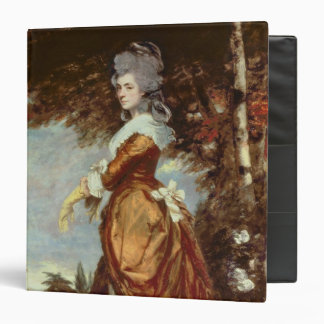 Mary Amelia, 1st Marchioness of Salisbury Binder