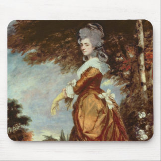 Mary Amelia, 1st Marchioness of Salisbury Mouse Pad