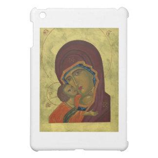 Mary And Baby Jesus iPad Mini Cover