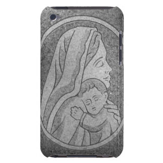 Mary and baby Jesus Ipod case (Embrace)