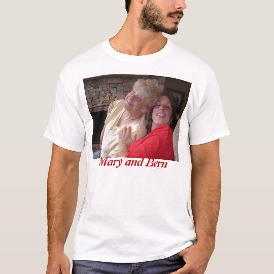 Mary and Bern - Deep Creek Lake 2006 T-Shirt