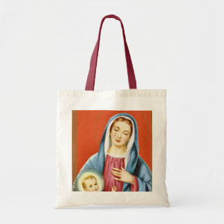 Mary and Jesus Bag