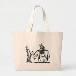 Mary and Joseph Bag