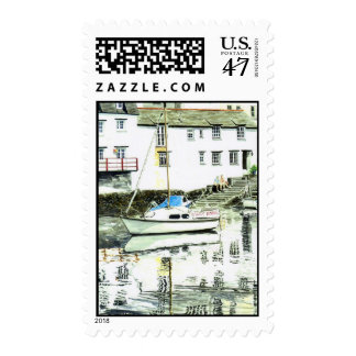 'Mary Anne' Postage