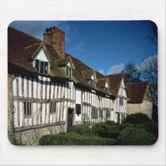 Mary Arden's House Mouse Pad