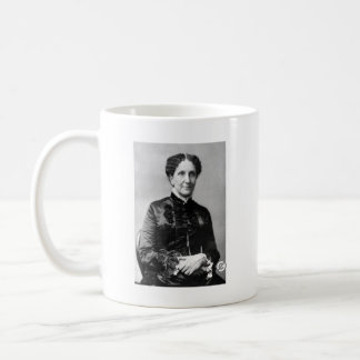 Mary Baker Eddy Picture Cup