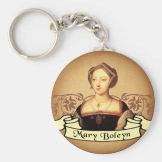 Mary Boleyn Keychains