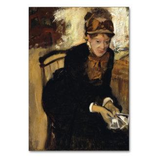 Mary Cassatt de Edgar Degas