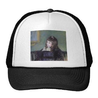 Mary Cassatt: Marie Therese Gaillard Trucker Hats