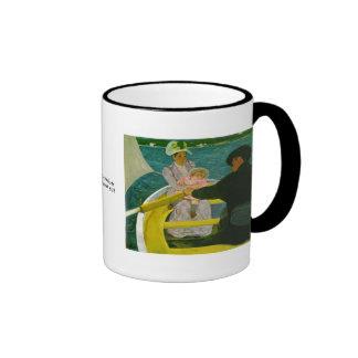 Mary Cassatt Mugs