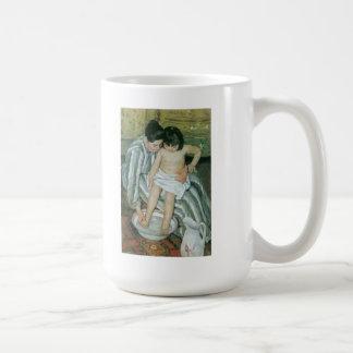 Mary Cassatt Painting Mug