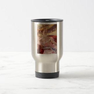Mary Cassatt Painting Coffee Mugs