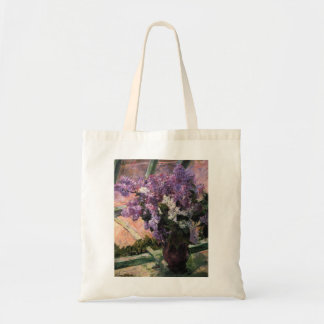 Mary Cassatt Painting Tote Bag
