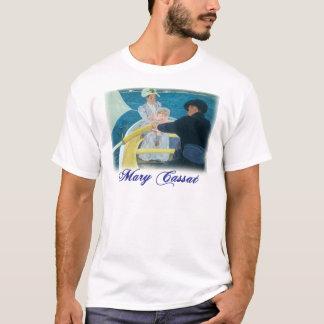 Mary Cassatt - The Boating Party T-Shirt