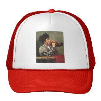 Mary Cassatt- Toreador Trucker Hats