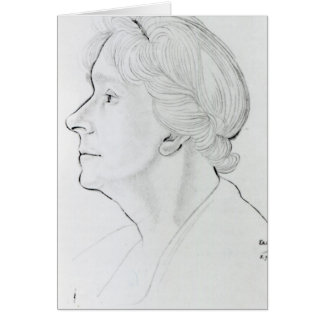Mary Ethel Gill Card