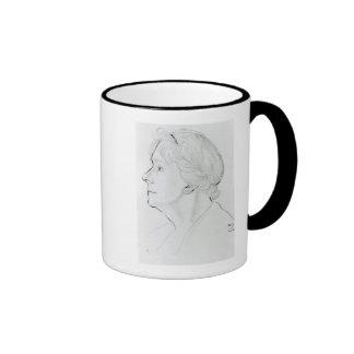 Mary Ethel Gill Ringer Mug
