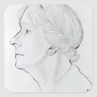 Mary Ethel Gill Square Sticker