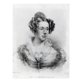 Mary Fairfax Greig Somerville Postcard