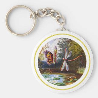 Mary Fairy's Dream Keychain